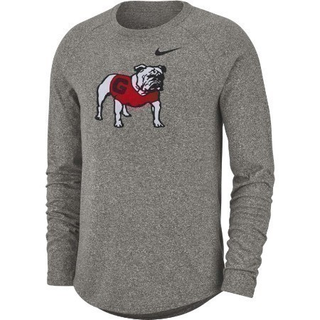 MENS GEORGIA NIKE HISTORIC RAGLAN Thumbnail