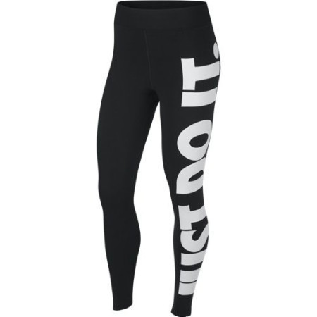 LADIES NIKE SPORTWEAR LEG-A-SEE LEGGINGS Thumbnail