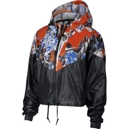 LADIES NIKE SPORTSWEAR WINDRUNNER JACKET Thumbnail