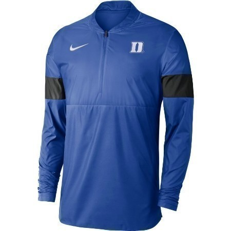 MENS DUKE NIKE COACH JACKET Thumbnail