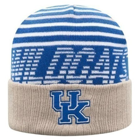 KENTUCKY ARRAY KNIT CAP Thumbnail