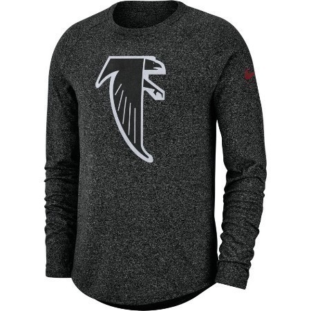MENS FALCONS NIKE HISTORIC RAGLAN Thumbnail