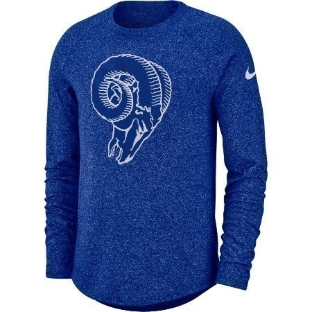 MENS RAMS NIKE HISTORIC RAGLAN Thumbnail