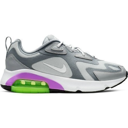 LADIES NIKE AIR MAX 200 Thumbnail