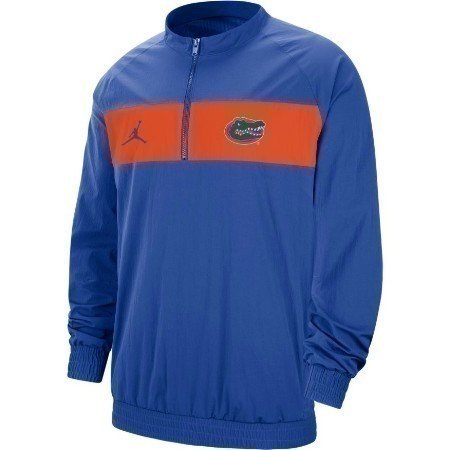 MENS FLORIDA AIR JORDAN SIDELINE HALF ZIP Thumbnail