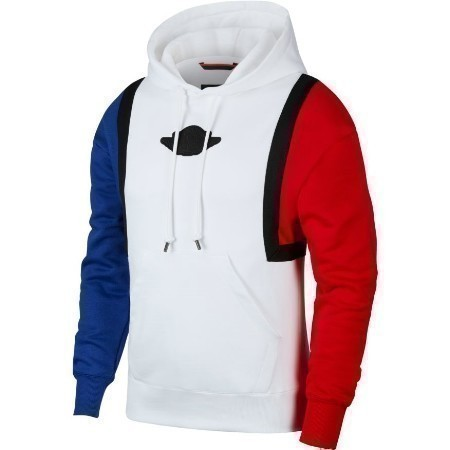 MENS AIR JORDAN DNA PULLOVER Thumbnail