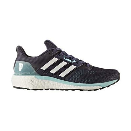 LADIES ADIDAS SUPERNOVA GLIDE 9 Thumbnail