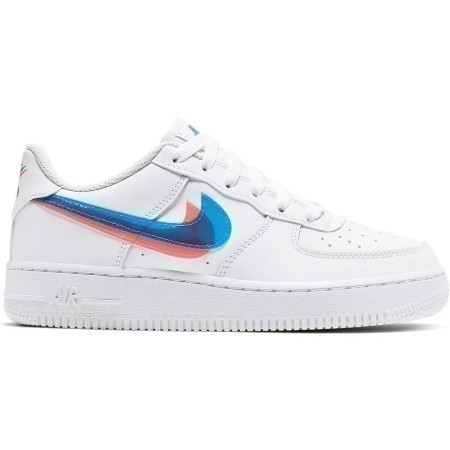 GRADE SCHOOL NIKE AIR FORCE 1 Thumbnail
