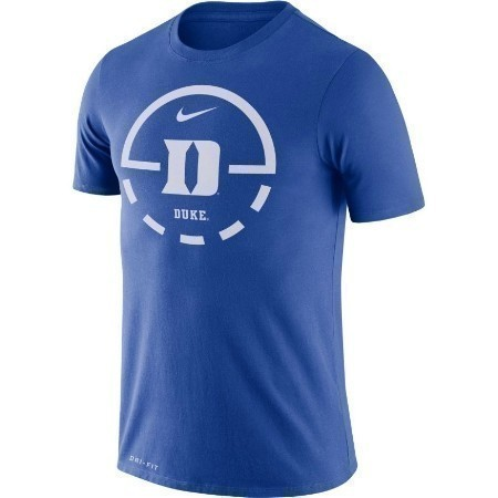 MENS DUKE NIKE DRY LEGEND TEE Thumbnail