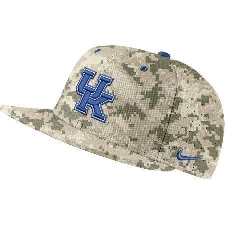 KENTUCKY NIKE AEROBILL TRUE BASEBALL FIT Thumbnail