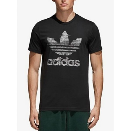MENS ADIDAS TRACTION IN ACTION TEE Thumbnail