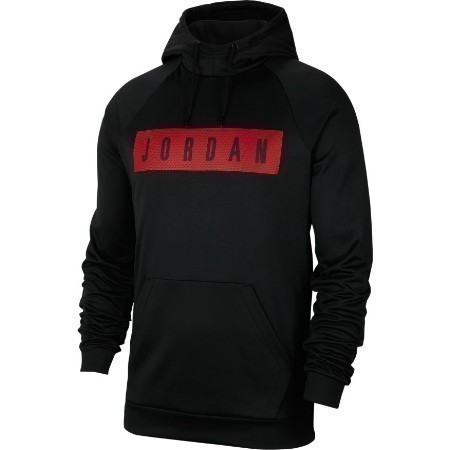 MENS AIR JORDAN ALPHA THERMA FLEECE GFX Thumbnail