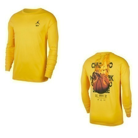 MENS AIR JORDAN LGC AJ4 TEE Thumbnail