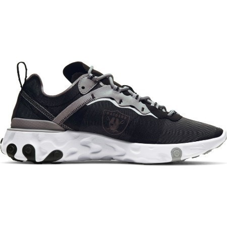 MENS NIKE REACT ELEMENT 55