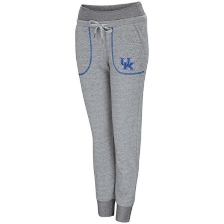 LADIES  KENTUCKY COLOSSEUM BOGEY JOGGER Thumbnail