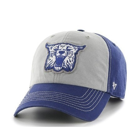 MENS KENTUCKY FITTED VAULT CAT CC LOGO Thumbnail
