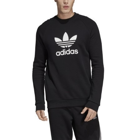 MENS ADIDAS TREFOIL WARM-UP CREW Thumbnail