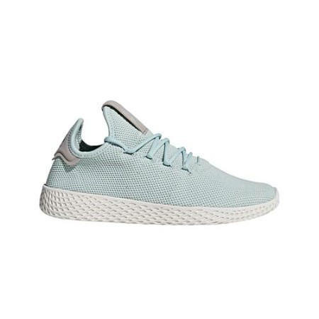 LADIES ADIDAS PHARRELL HU TENNIS Thumbnail