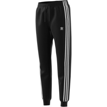 LADIES ADIDAS CUFFED TRACK SWEATPANT  Thumbnail