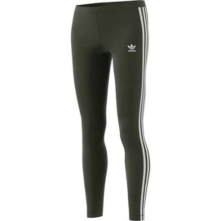 LADIES ADIDAS 3 STRIPE TIGHT CARGO Thumbnail