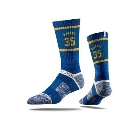 MENS WARRIORS DURANT N&N SOCK SIZE M/L Thumbnail