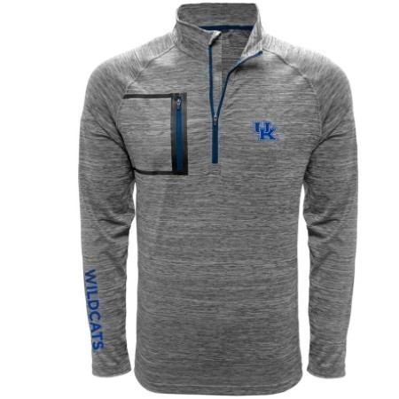 M KENTUCKY VAULT WORDMARK 1/2 ZIP Thumbnail