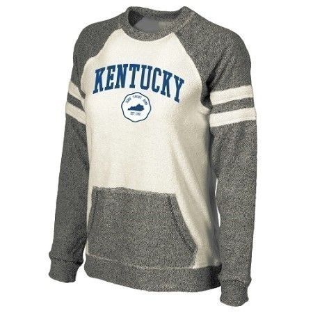 LADIES KENTUCKY COZY CREW Thumbnail