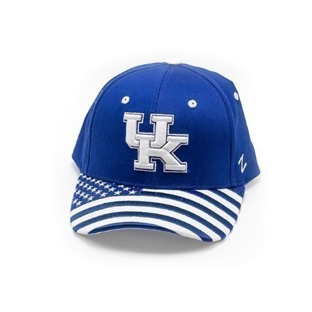 MENS KENTUCKY ADJUSTABLE LIBERTY HAT Thumbnail