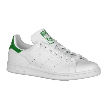 ADIDAS MEN'S STAN SMITH SHOE Thumbnail
