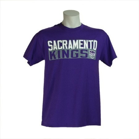 MENS NBA KINGS FOX TEE Thumbnail