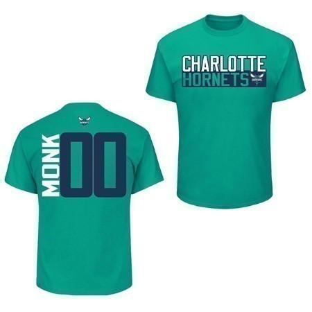 MENS NBA HORNETS MONK TEE Thumbnail