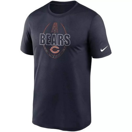 MENS BEARS NIKE ICON ESSENTIAL TEE Thumbnail