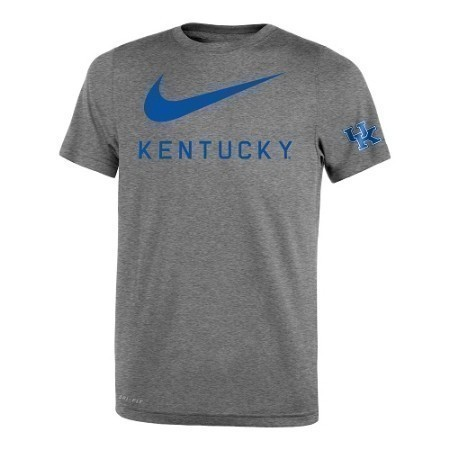 YOUTH KENTUCKY NIKE LEGEND DNA TEE Thumbnail