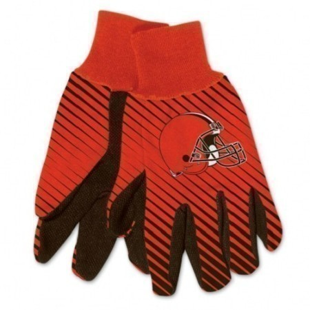 BROWNS POLY GLOVE Thumbnail