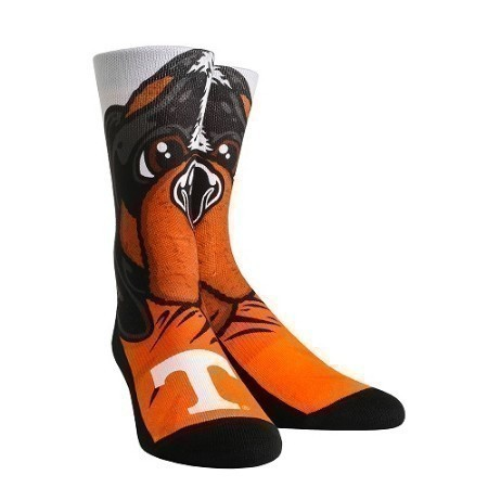MENS TENNESSEE MASCOT SOCK Thumbnail