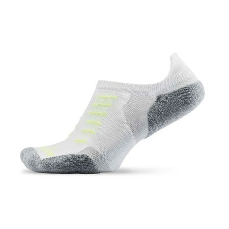 UNISEX THORLOS NO SHOW SOCK Thumbnail